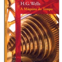 A Máquina do Tempo - H. G. Wells