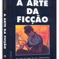 A Arte da Ficção - David Lodge