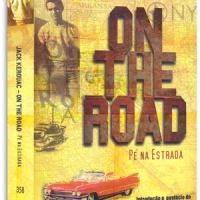 On the Road (Pé na Estrada) - Jack Kerouac